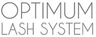 Optimum Lash Glue Logo